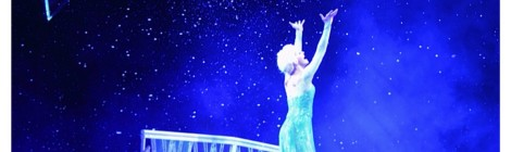 Disney's Frozen on Ice Part 1