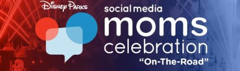 "I'm going ""On The Road"" with Disney Social Media Moms Celebration in Austin!"
