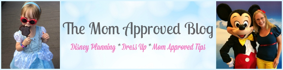The Mom Approved Blog