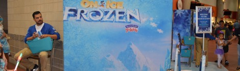 Disney Frozen on Ice Review - Part 3
