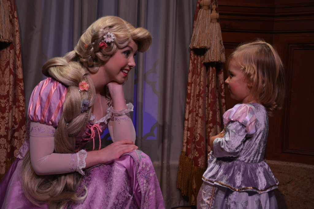 Mom Approved Costumes Traditional Rapunzel Dress