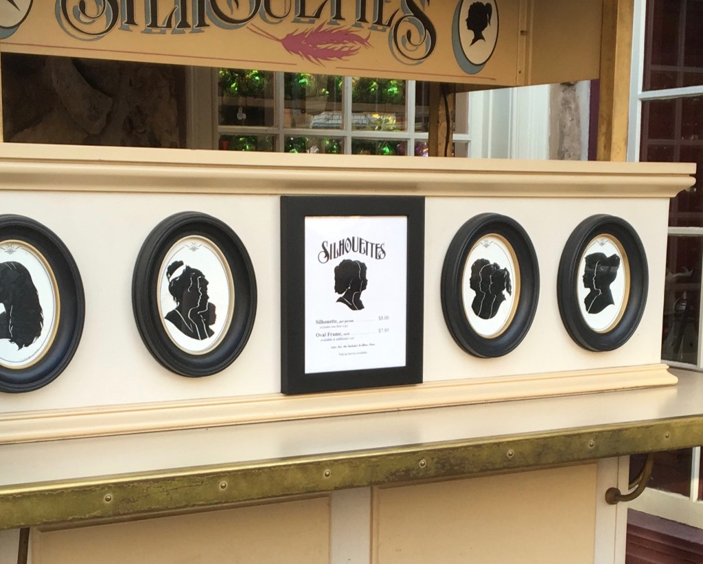Silhouette Pricing at Disney