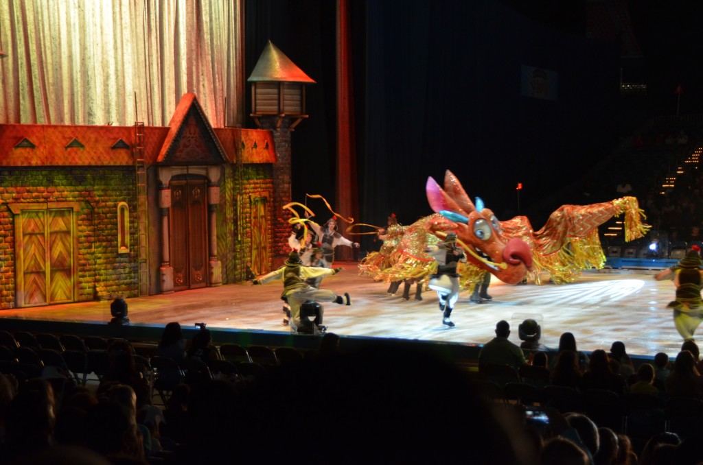 Disney On Ice 3