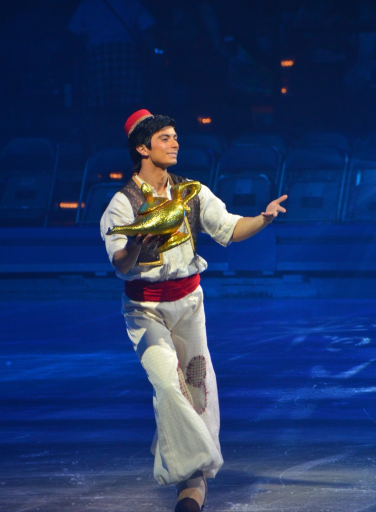 Disney On Ice Aladdin 2