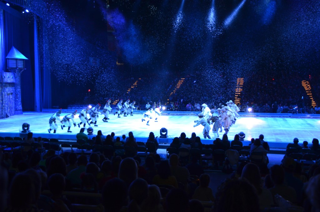 Disney On Ice Mulan 2