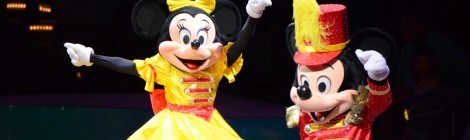 Disney On Ice 100 Years of Magic Review - Part 1