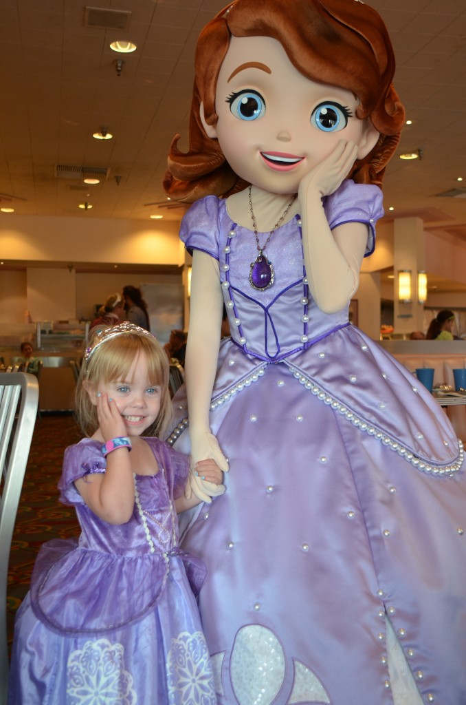 Featured: Mom Approved Costumes Amulet Princess dress