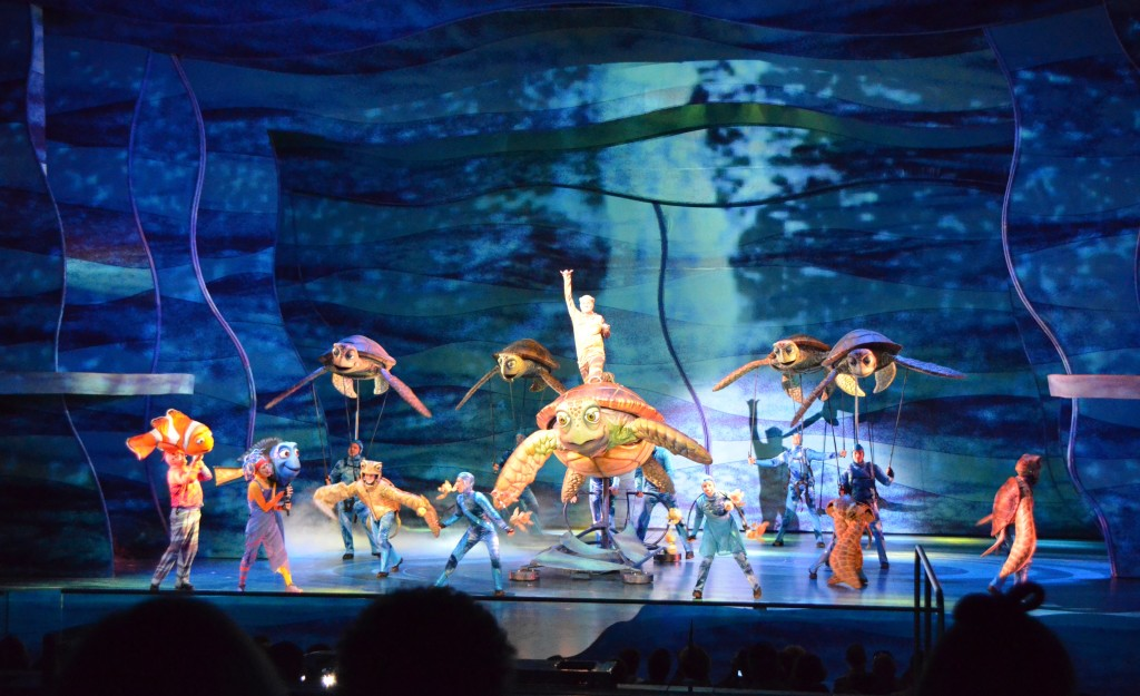 Nemo The Musical