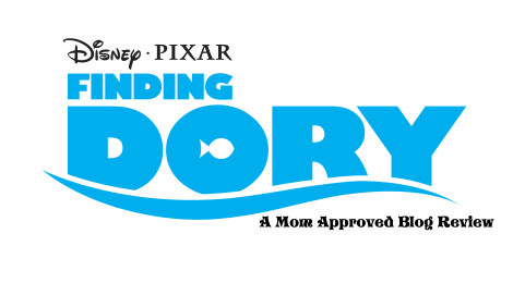 Finding Dory Review and Activities