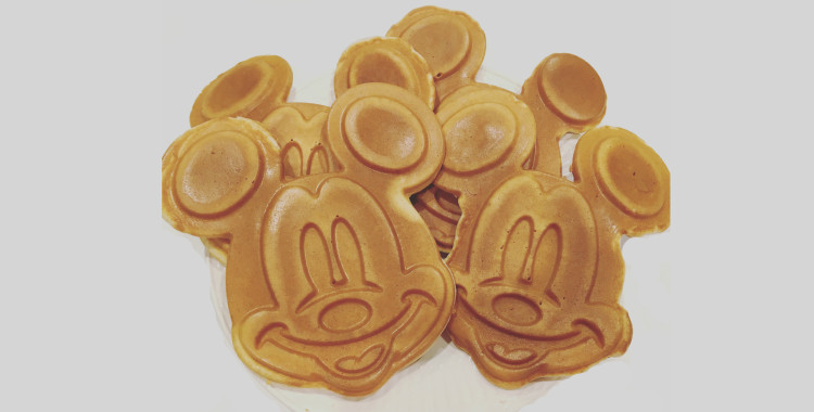 A Mom Approved Mickey Waffle Maker Review