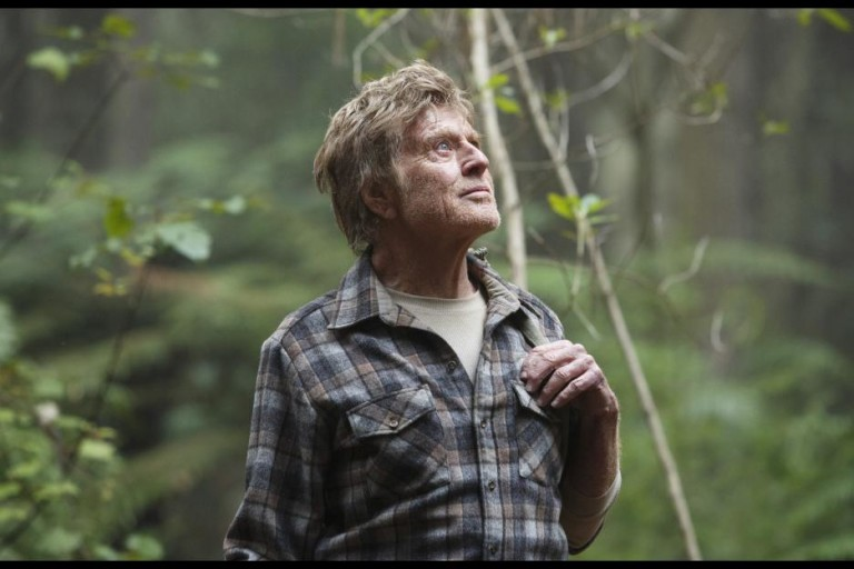 PetesDragonRobert Redford