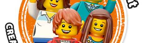 LEGOKidsFest Returns to Houston