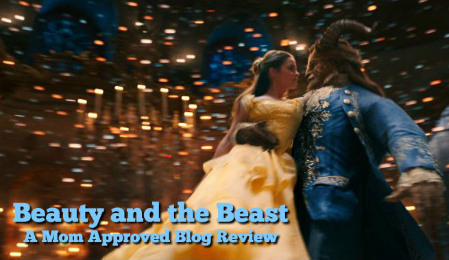 Beauty and the Beast - a Mom Approved Review