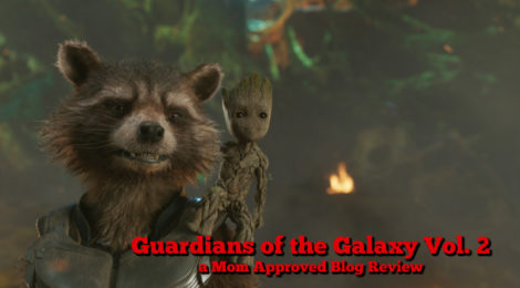 Guardians of the Galaxy Vol. 2 Review (spoiler free) What Mom And Dads Need to Know