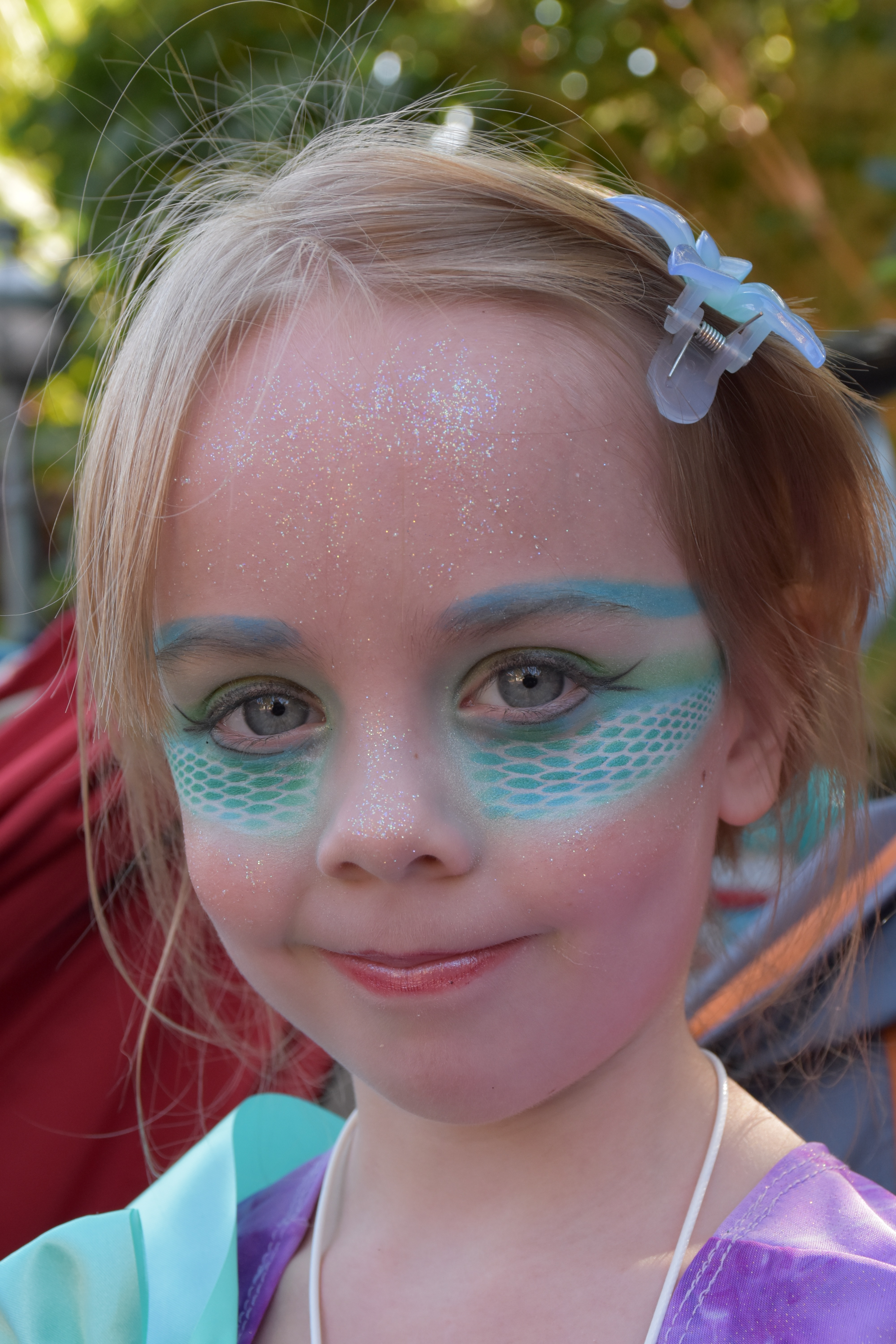 The Pirates League Mermaid Makeover At Walt Disney World Mom Approved Review The Mom Approved Blog